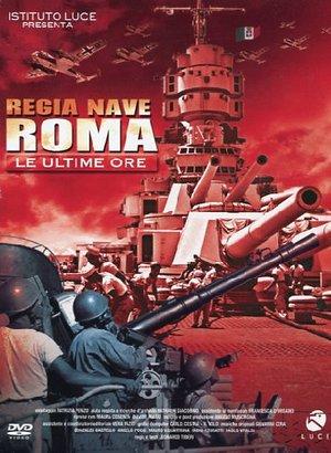 COF.REGIA NAVE ROMA - LE ULTIME ORE (DVD)