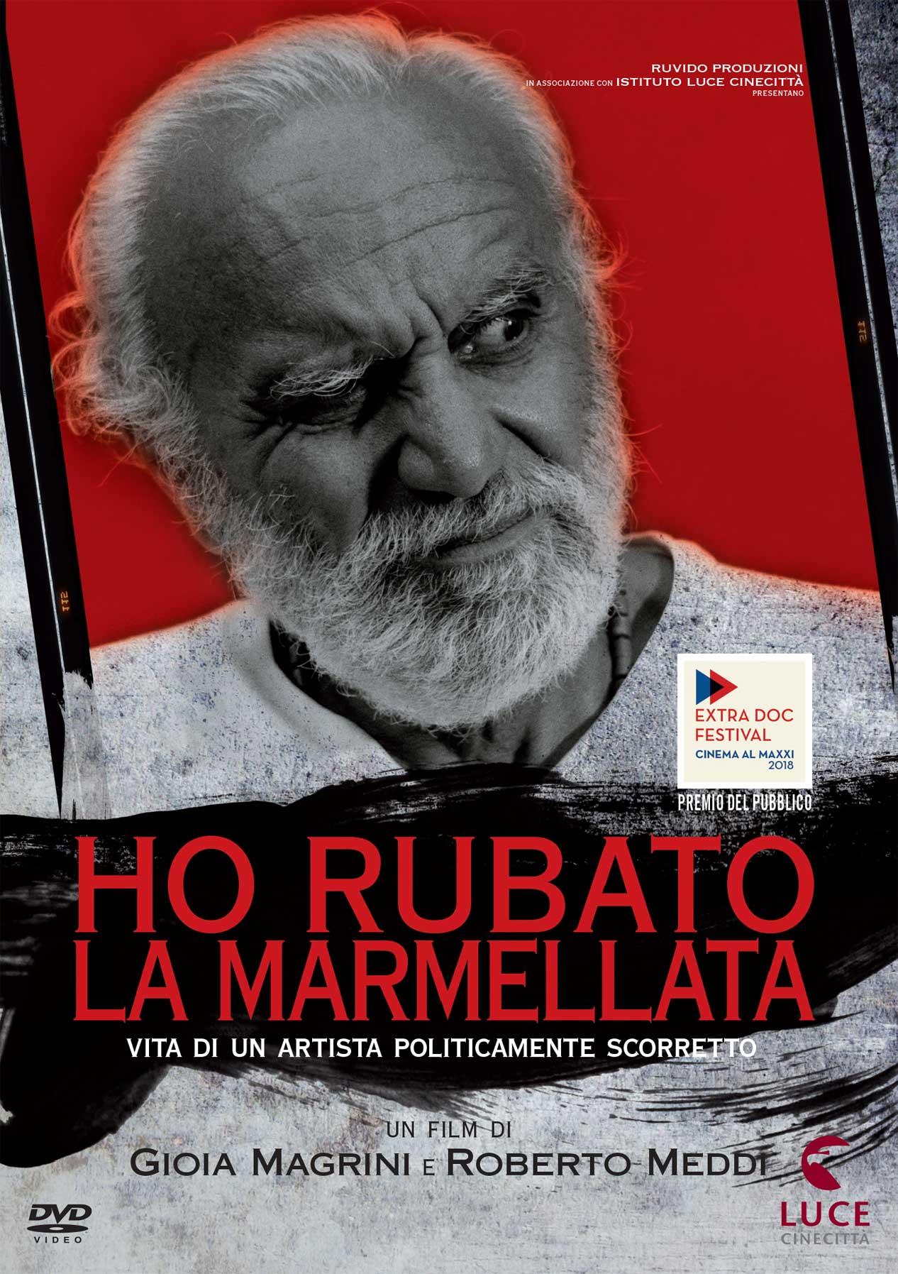 HO RUBATO LA MARMELLATA (DVD)
