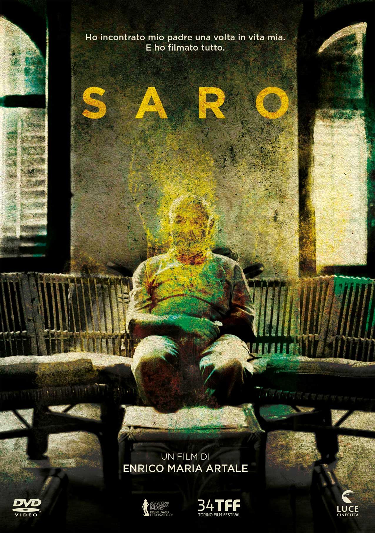 SARO (DVD)
