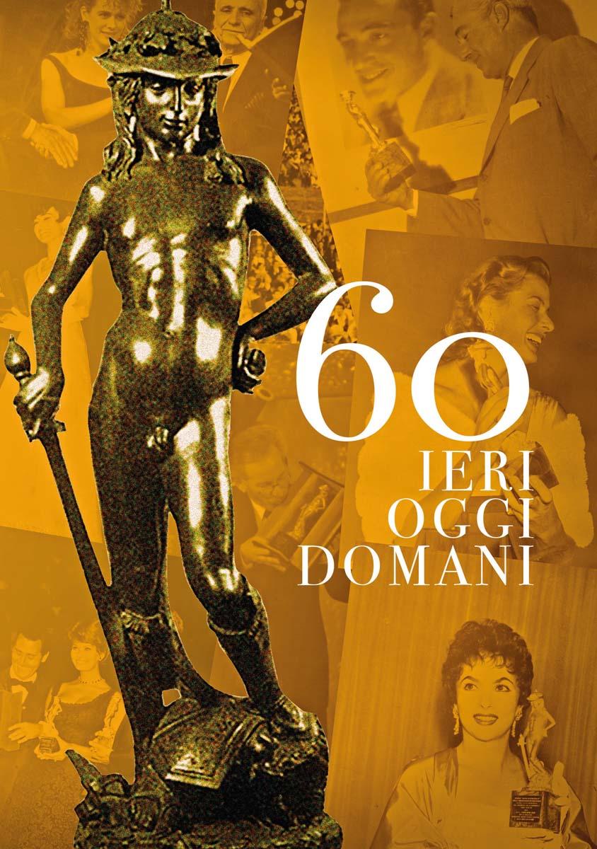 60 IERI OGGI E DOMANI (DVD)