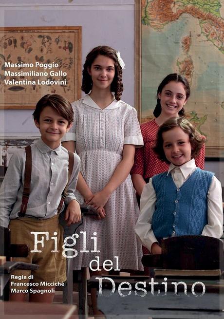 FIGLI DEL DESTINO (DVD)
