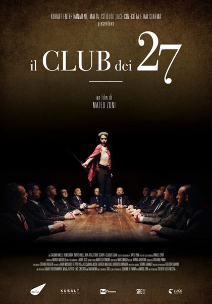 IL CLUB DEI 27 (DVD)