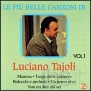 LE PIU' BELLE CANZONI VOL.1 (CD)