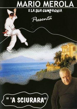 A SCIURARA (TEATRALE) (DVD)