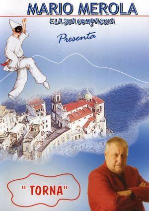 TORNA (TEATRALE) (DVD)