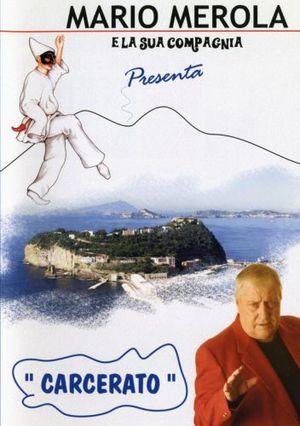 CARCERATO (TEARTALE) (DVD)