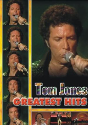 TOM JONES GREATEST HITS (DVD)