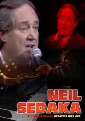 NEIL SEDAKA TRATTO DAL FILMATO GREATEST HITS LIVE (DVD)