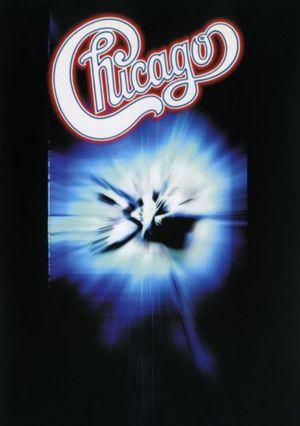 CHICAGO LIVE (DVD)