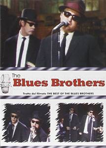 THE BLUES BROTHERS - THE BEST (TRATTO DAL FILMATO THE BEST OF THE BLUES BROTHERS) (DVD)