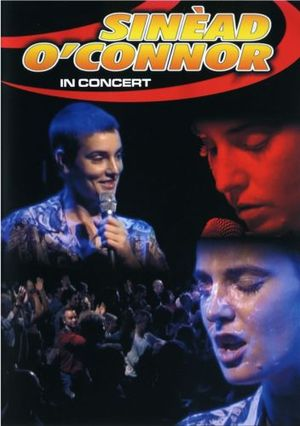 SINAED O'CONNOR IN CONCERT (DVD)