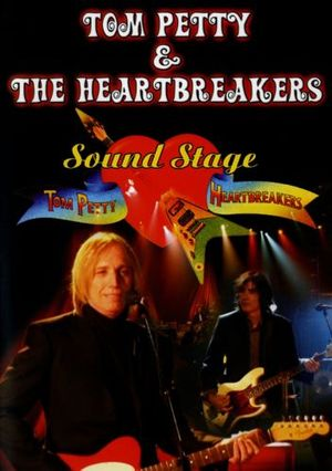 TOM PETTY SOUND STAGE (DVD)
