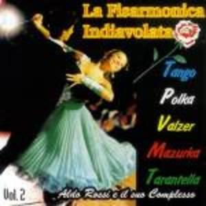 LA FISARMONICA INDIAVOLATA VOL.2 (CD)