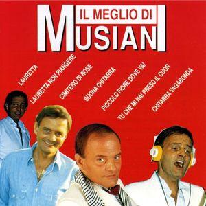 ENRICO MUSIANI - IL MEGLIO DI (CD)