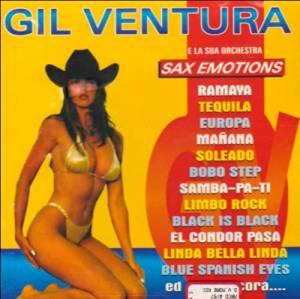 GIL VENTURA - IL MEGLIO (CD)