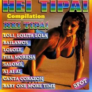 HEI TIPA! COMPILATION (CD)