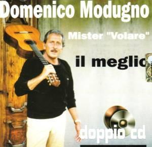 DOMENICO MODUGNO - MISTER VOLARE 2CD (CD)