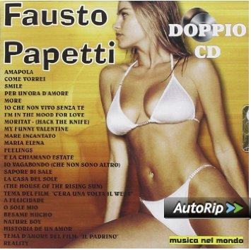 FAUSTO PAPETTI - MUSICA NEL MONDO SPECIAL -2CD (CD)