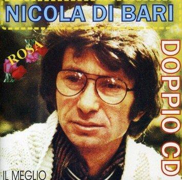 NICOLA DI BARI - ROSA -2CD (CD)