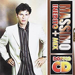 MASSIMO - INEDITO + MIX (CD)