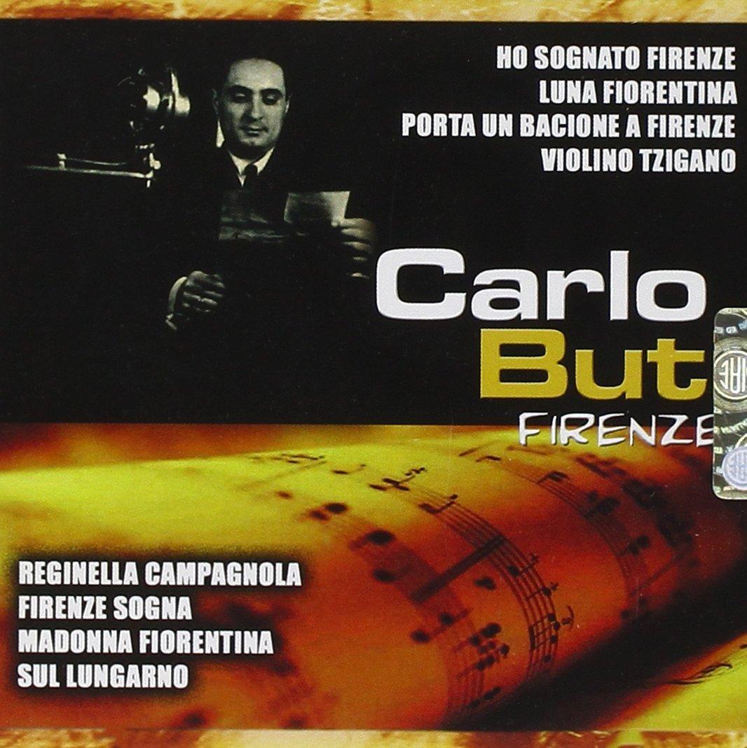 CARLO BUTI - FIRENZE (CD)