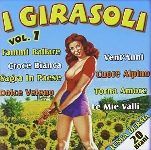 GIRASOLI - CROCE BIANCA (CD)