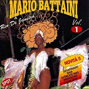 A RIO DE JANEIRO VOL 1 BY MARIO BATTAINI (CD)