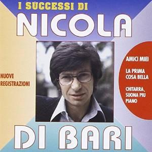 NICOLA DI BARI - I SUCCESSI DI (CD)