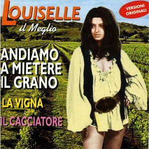 LOUISELLE - IL MEGLIO (CD)