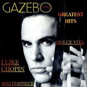 GAZEBO - GREATEST HITS (CD)