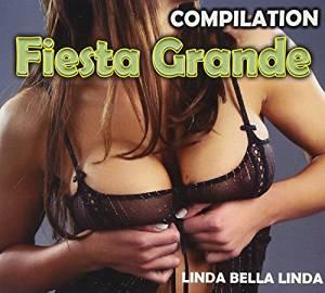 GIL VENTURA - FIESTA GRANDE (CD)