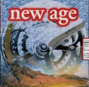NEW AGE (CD)