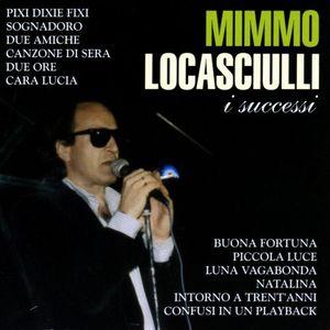MIMMO LOCASCIULLI - I SUCCESSI (CD)