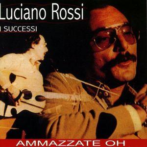 LUCIANO ROSSI - I SUCCESSI (CD)