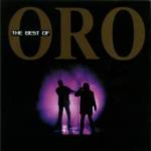 ORO - THE BEST OF (CD)