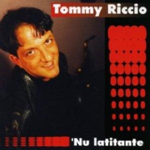 TOMMY RICCIO - NU LATITANTE (CD)