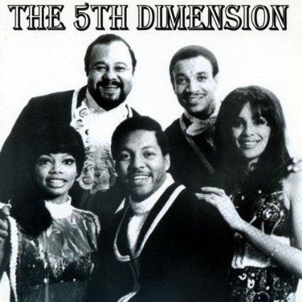 5TH DIMENSION - THE 5TH DIMENSION (CD)