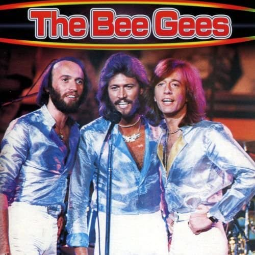 BEE GEES - THE BEE GEES (CD)