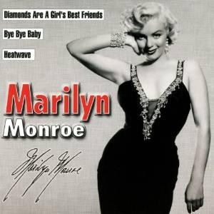 MARILYN MONROE (CD)