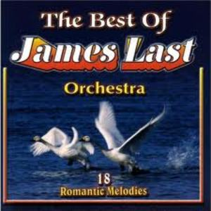 JAMES LAST THE BEST OF (CD)