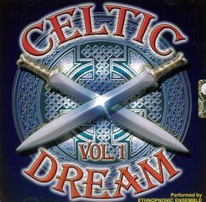 CELTIC DREAM VOL.1 (CD)