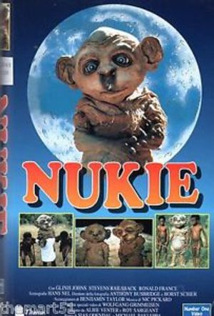 NUKIE (VHS)
