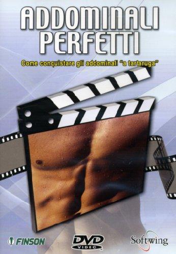 ADDOMINALI PERFETTI (DVD)