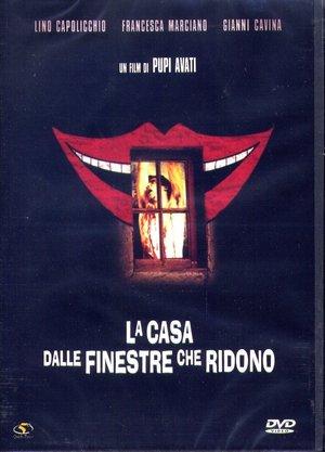 LA CASA DALLE FINESTRE CHE RIDONO (DVD)