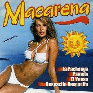 MACARENA (CD)
