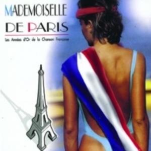MADEMOISELLE DE PARIS (CD)