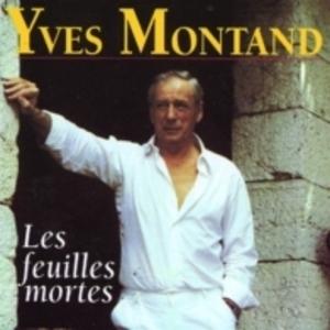 LES FEUILLES MORTES (CD)