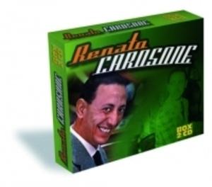 RENATO CAROSONE -(2CD) (CD)