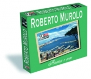 ROBERTO MUROLO - ANEMA E CORE -2CD (CD)