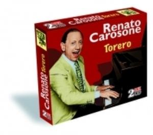 RENATO CAROSONE - TORERO (2CD) (CD)